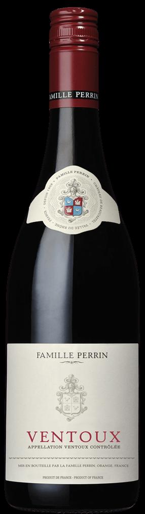 Famille Perrin Ventoux Flasche