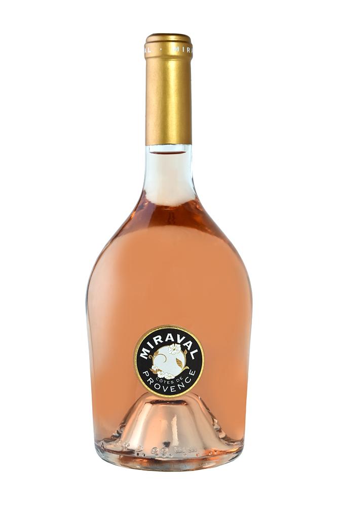 Jolie & Pitt - Miraval Rosé 1,5l
