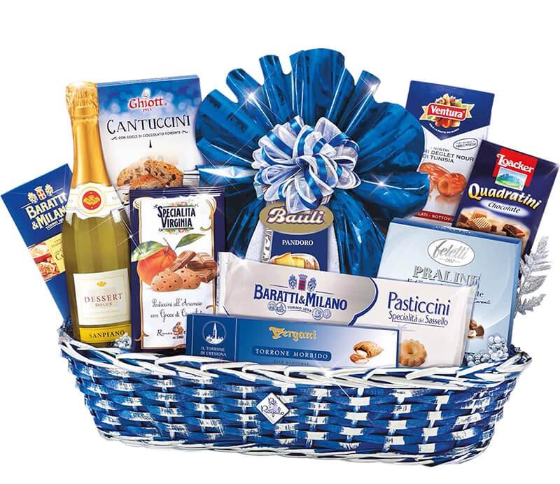 Italienisches Premium Geschenkset \