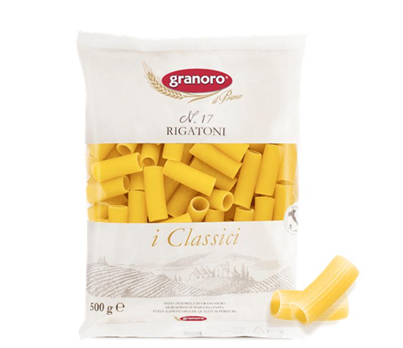 Granoro Rigatoni Nr. 17