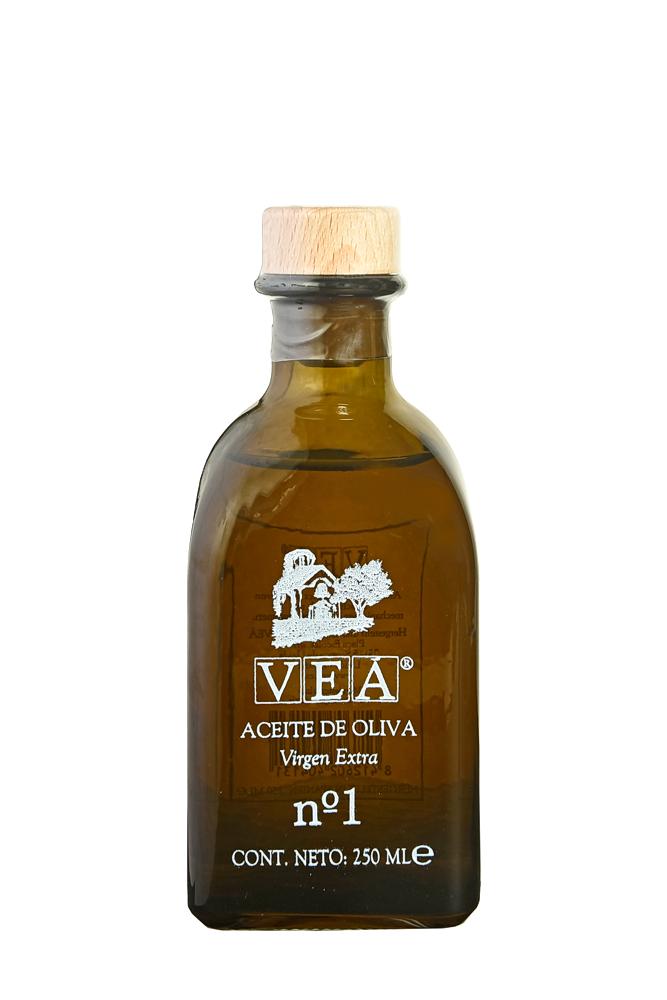 VEA Olivenöl Extra Virgen