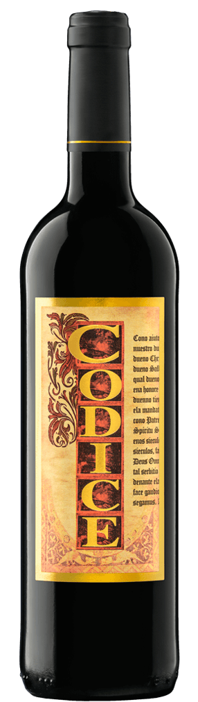 Codice 2015 Flasche