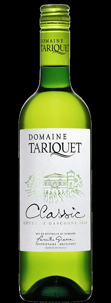 Domaine du Tariquet Côtes De Gascogne Classic Flasche