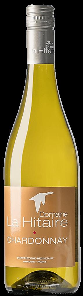 Domaine La Hitaire Chardonnay Flasche