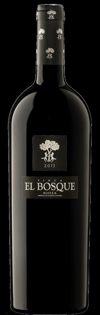 Finca El Bosque 2013 Flasche