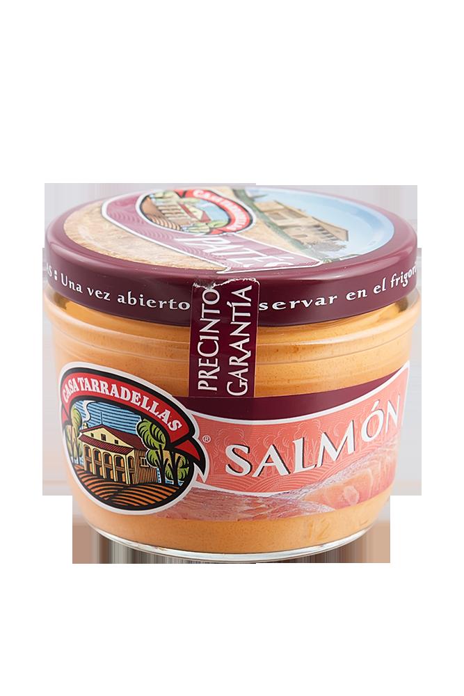 Paté de Salmon