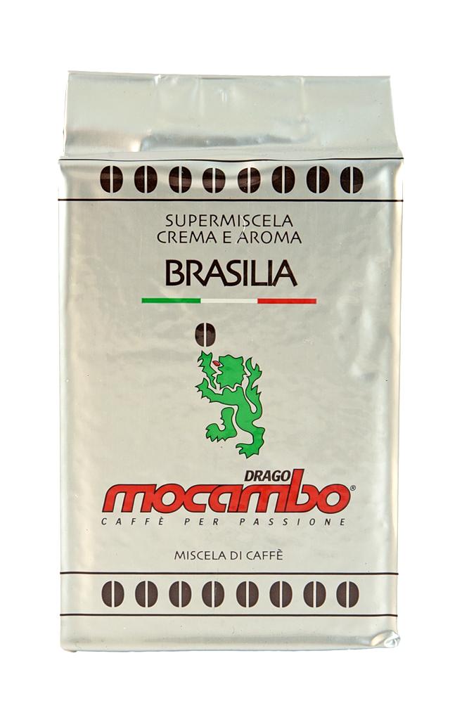 Mocambo Classico gemahlen