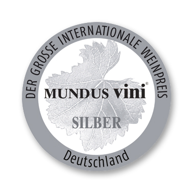 Mundus Vini Silber
